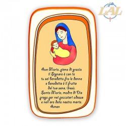 copy of Tavola in legno...