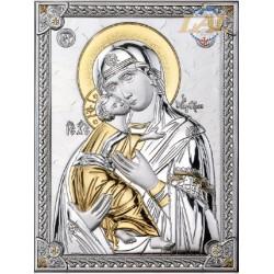 copy of Icona in legno e...