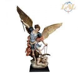 Statua S.Michele Arcangelo...
