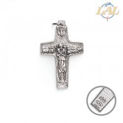Croce metallo Buon Pastore...
