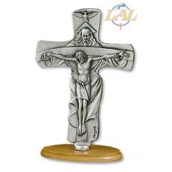 copy of Croce metallo e...