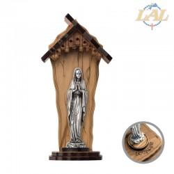 Capanna Ulivo con Statua...