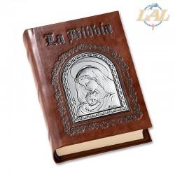 copy of La Santa Bibbia in...
